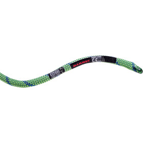 Mammut 7.5 Twilight Dry Rope 70m neon green